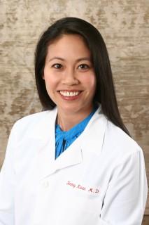 DR. KWAN