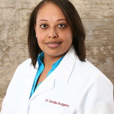 DR. RODGERS