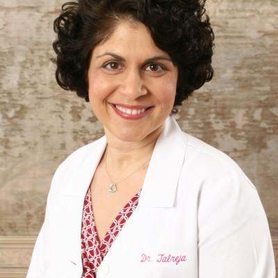 DR. TALREJA-PELAEZ
