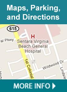 SVBG directions