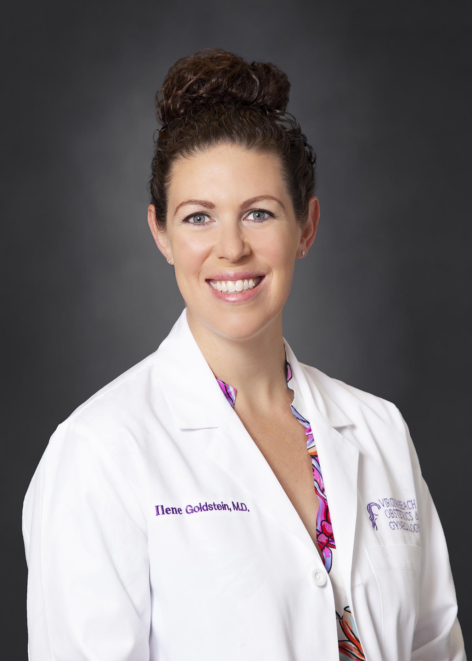 Ilene Goldstein MD, FACOG - Virginia Beach OBGYN